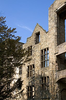 Old Hardwick Hall 4 (6881063650)