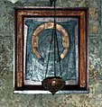 Old Jerusalem Via Dolorosa Sixth Station chapel Icon.jpg