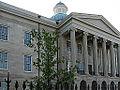 Old Mississippi State Capitol, Jackson, Mississippi (3932728648).jpg
