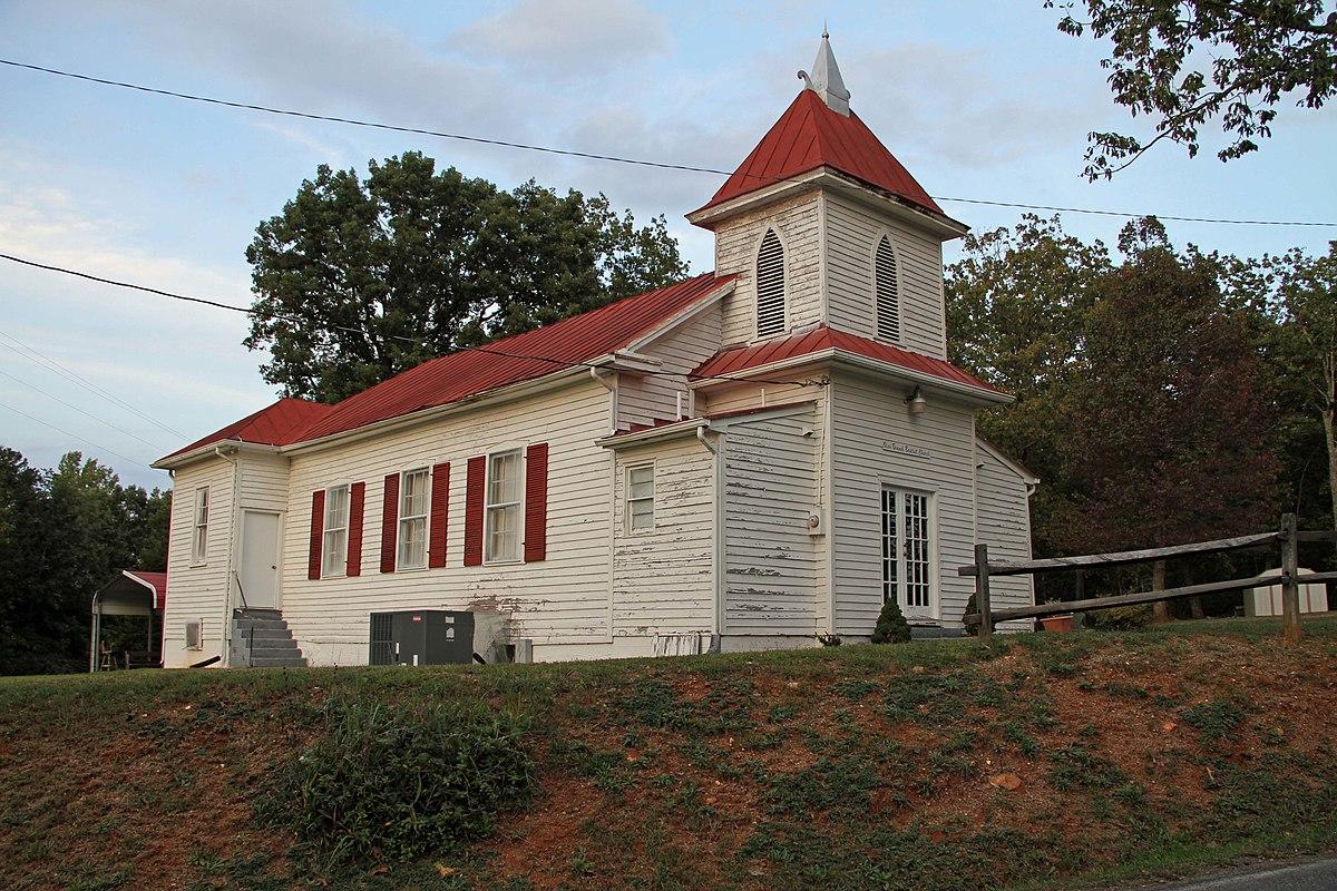 Olive Branch Church Markham Room Rental