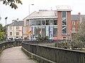 Omagh Community House - geograph.org.uk - 70058.jpg
