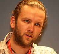 Ommund Stokka 2009.jpg