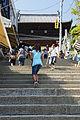 Omotesando of Kotohira-gu12n4500.jpg