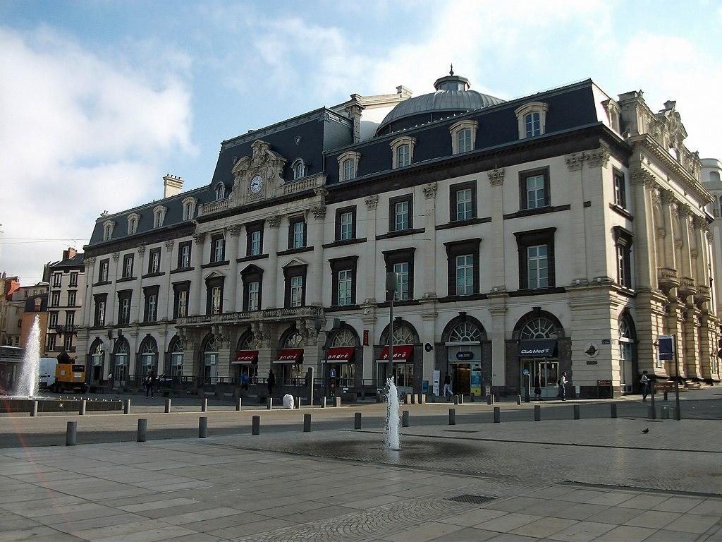 Chaudasse Asiatique De Dijon