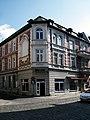 Opole, dom narożny na ul. Książąt opolskich 10 .sienio.jpg