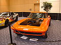 Orange Chevrolet Corvette C2.JPG