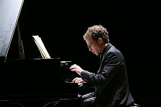 Orion Weiss American pianist