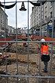 Orléans chantier tram B fouilles archéologiques 05.jpg