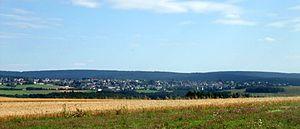 Osburg - Image: Osburg