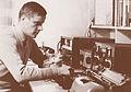 Osmo A. Wiio vuonna 1961.jpg