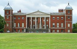 Osterley Park, London