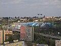 Ostrava, pohled z věže, Bazaly.jpg