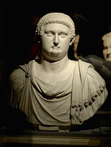 Otho Emperor of Ancient Rome