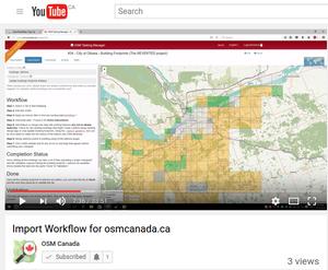 Ottawa/Import/Plan - OpenStreetMap Wiki