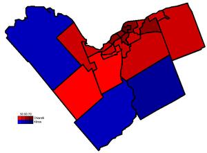 Ottawa municipal election, 2003 - Image: Ottawaelectionmap 2003