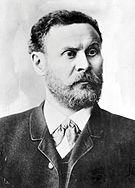 Otto Lilienthal -  Bild