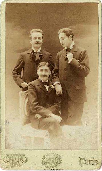 File:Otto Wegener Proust Flers et Daudet 1896.jpg