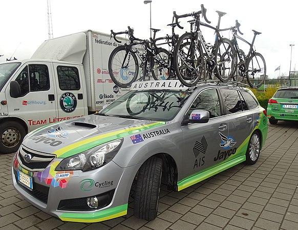 Oudenaarde - Ronde van Vlaanderen Beloften, 11 april 2015 (A22).JPG