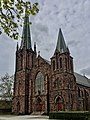 Our Lady of Hope RC Church - fmr Annunciation RC Church - 20200518.jpg