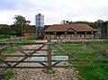 Outbuildings, Foxhunt Park Farm - geograph.org.uk - 267539.jpg