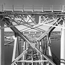 Outerbridge Crossing over Arthur Kill, Staten Island-New J… | Flickr