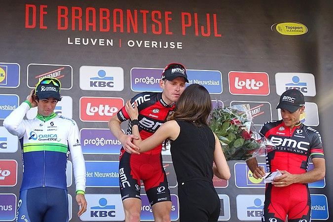 Overijse - Brabantse Pijl, 15 april 2015, aankomst (B14).JPG