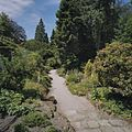 Overzicht tuin achter oranjerie - Arnhem - 20375417 - RCE.jpg
