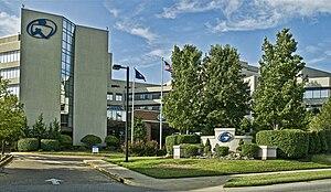 Owensboro, Kentucky - Owensboro Medical Health System