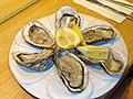 Oysters - Viktualienmarkt - DSC08587.JPG