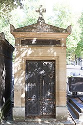 Tomb of Ronnet
