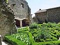 Pérouges - Maison du Prince - rue du Prince - Hortulus (7-2014) 2014-06-25 13.48.14.jpg