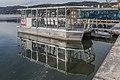 Pörtschach Johannes-Brahms-Promenade Frühstücksboot 13112016 5400.jpg