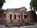 P.D. Martynovych Kracnohrad Raion Local Museum.JPG