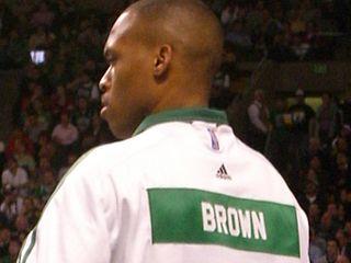 P. J. Brown American basketball player
