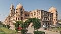 PK Karachi asv2020-02 img74 KMC Building.jpg