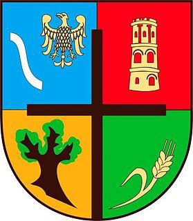 Krzyżanowice,  Schlesien, Polen