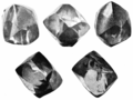 PSM V56 D0083 Five views of the eagle diamond.png