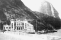 PSM V74 D124 Restaurant pao de assucar at the exposition.png
