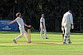 Pacific CC v Chigwell CC at Crouch End, London, England 12.jpg