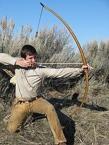 Archery - Wikipedia