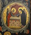 Pacino di bonaguida, albero della vita, 1310-15, da monticelli, fi 27 presentazione al tempio 2.jpg
