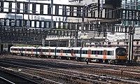 Paddington - Heathrow Connect 360202 arriving.JPG