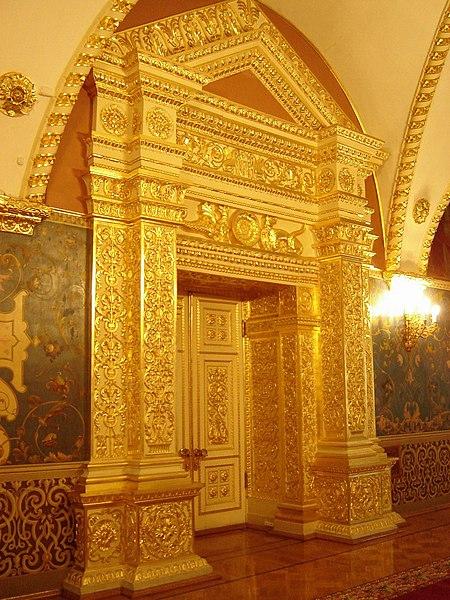 1849 годах большого кремлевского дворца