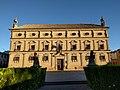 Palacio Juan Vázquez de Molina, Exterior.jpg