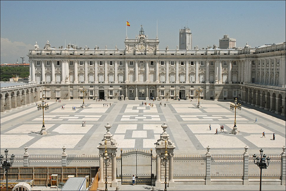 Palacio Real (Madrid) 18