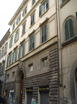 Drago Villa Borghese