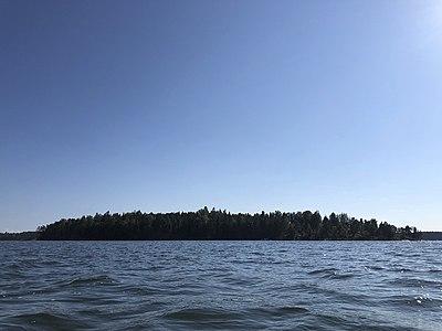 Paloluoto (pulo sa Finland, Uusimaa)