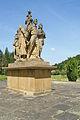 Památník obětem druhé světové války, Javoříčko, Luká, okres Olomouc (05).jpg