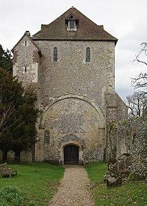 Pamber Priory Church - geograph.org.uk - 1775223.jpg