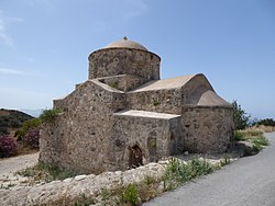 Church of Panagia Chorteni